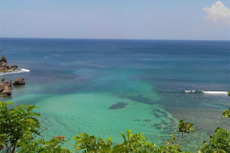 Suarga Padang Padang - Bali