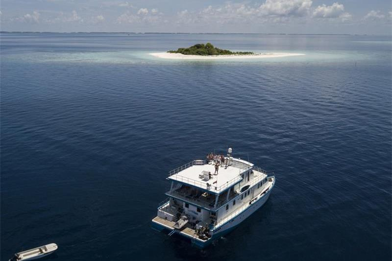 The Perfect Wave Naera – Male & Central Atolls