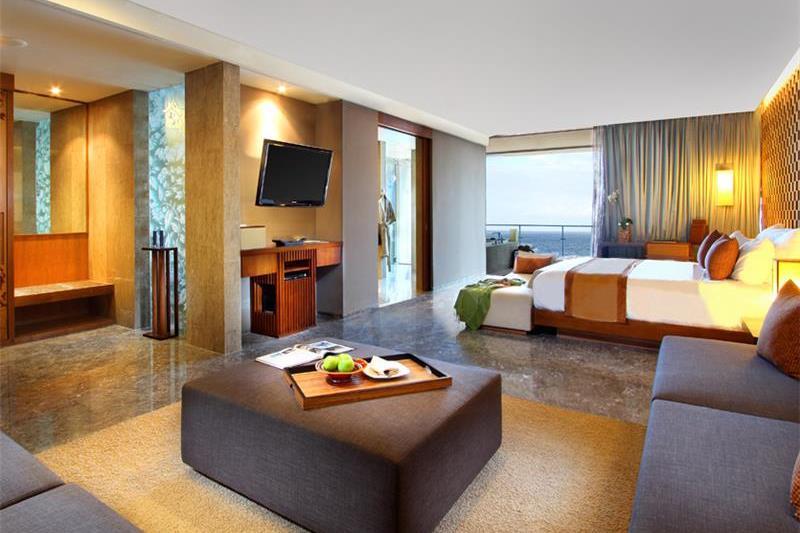 Anantara Resort Uluwatu - Bali