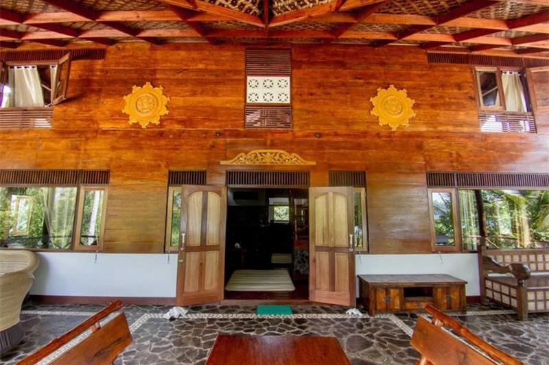 Villa Mentawai