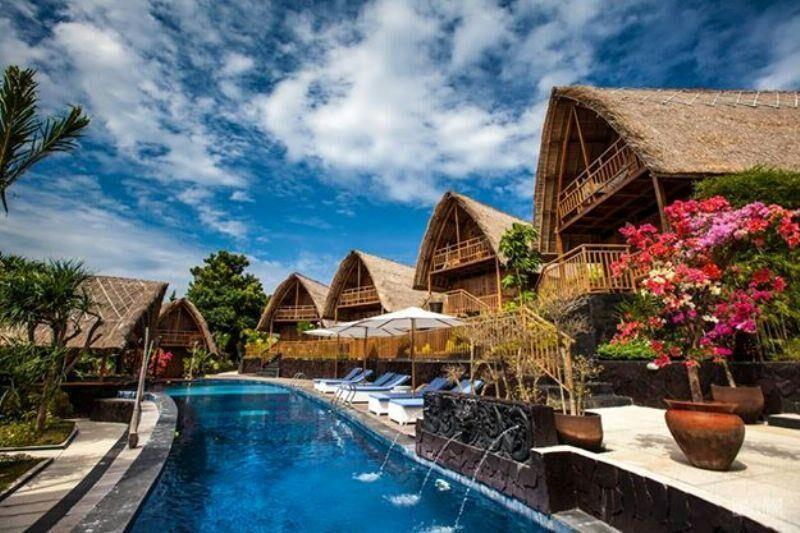 Surf Music in Paradise - Ocean Alley at S-Resorts Bali