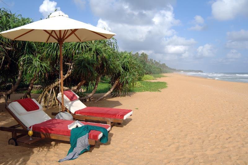 Rathgama Beach Edit