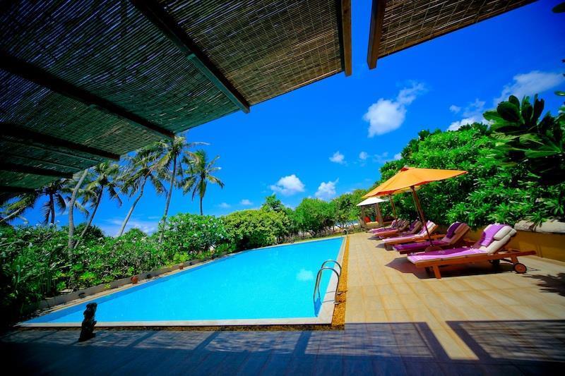 Swimming Pool at Aditya