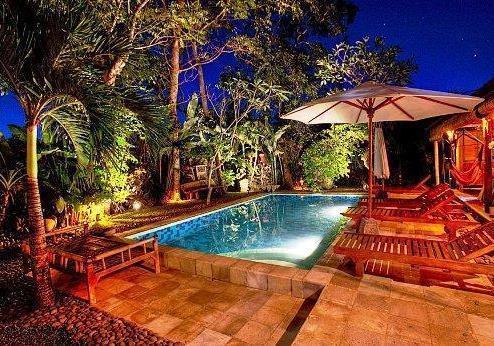The Chillhouse - Canggu, Bali