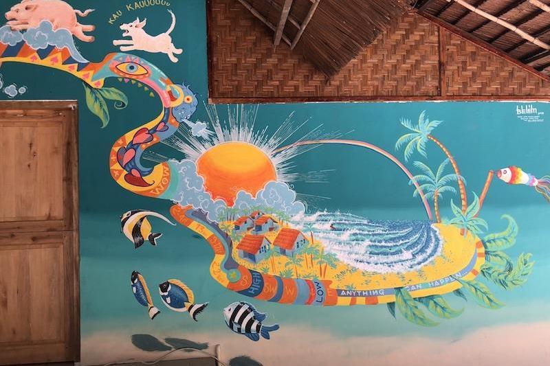 Asu Surf Camp