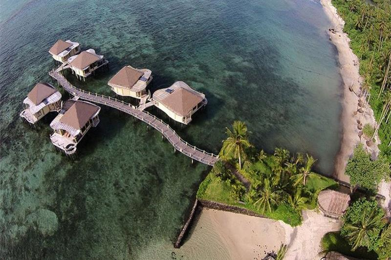 Coconuts Beach Club Resort & Spa - Samoa