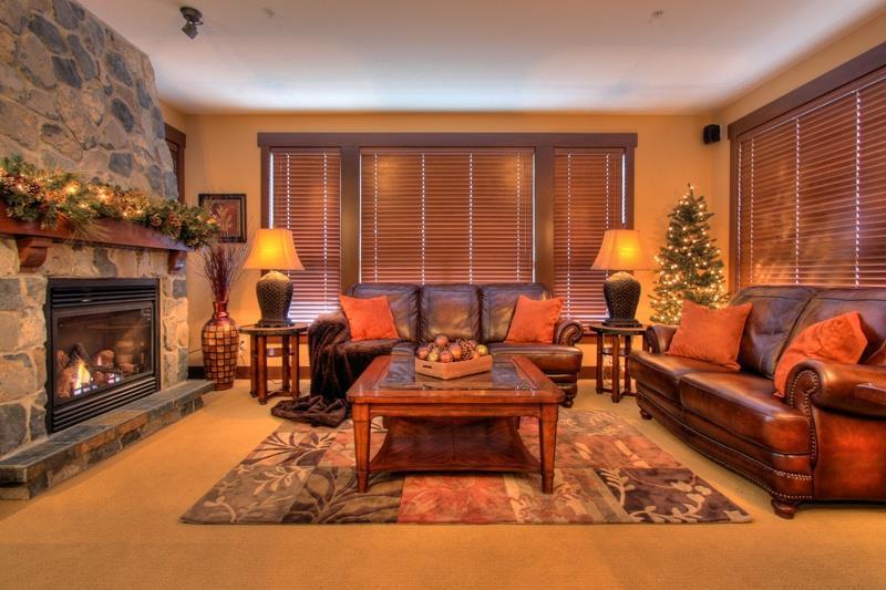 Three Bedroom Living Room