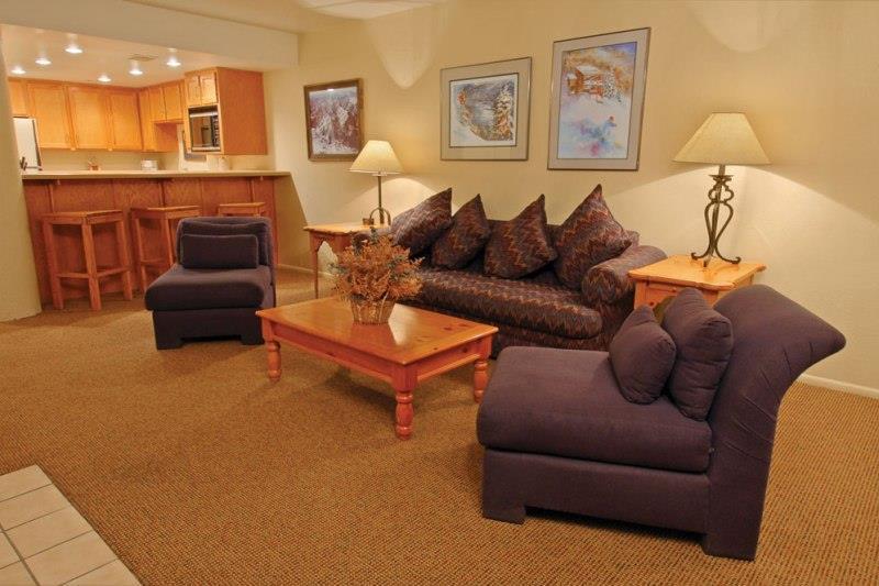 Living Area 5 Standard