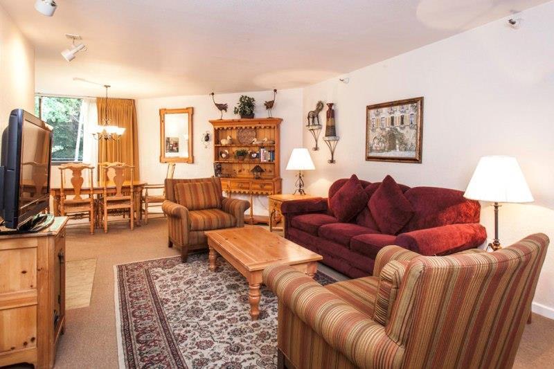 Living Area 10 Standard