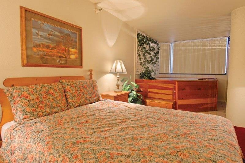 Bedroom 7 Standard
