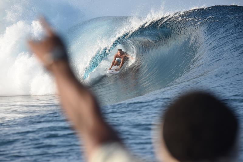 Matanivusi Surf Eco Resort - Fiji