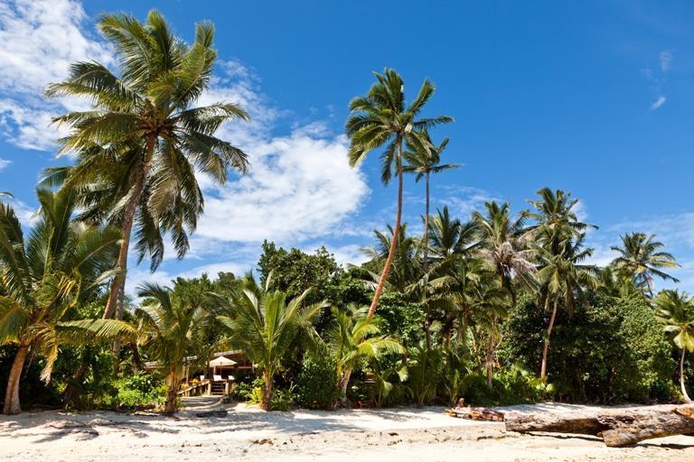 Matanivusi Surf Eco Resort