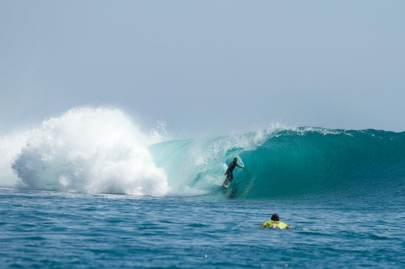 Nomad Tropical Surf - Sumbawa