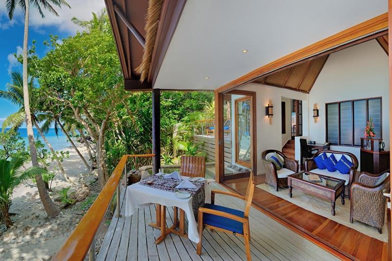 Royal Davui Island - Fiji