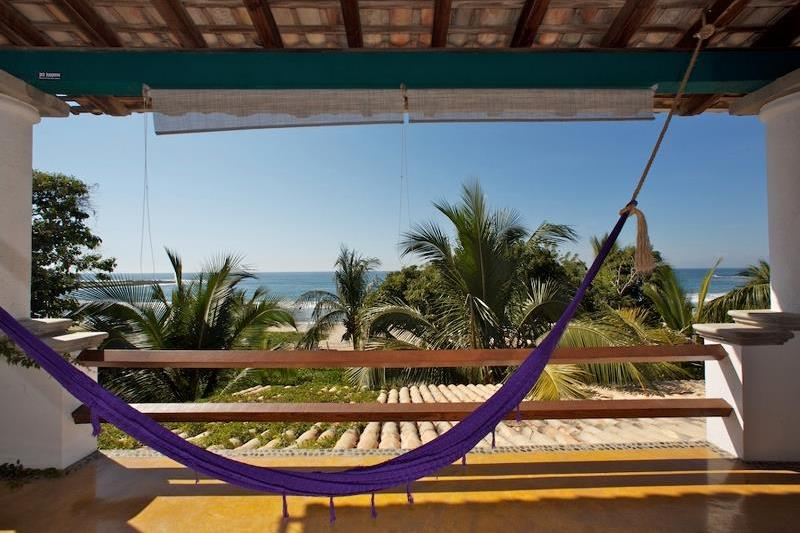 Hacienda Eden – Mexico Surf Holiday with The Perfect Wave