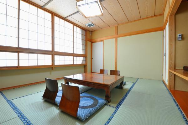 HOTEL TAIZAN - MYOKO KOGEN