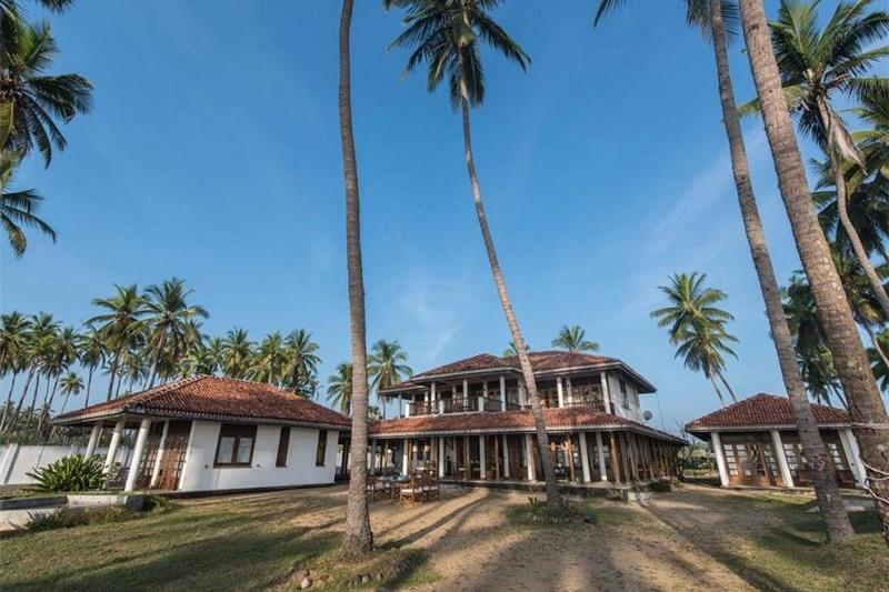 Kottukal Beach House - Arugam Bay